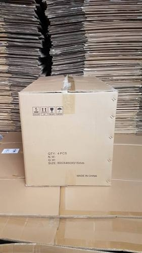 Thu mua thùng carton quận 1